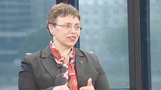 Ministra da Saúde diz que a corrupção continua