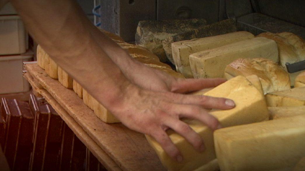 Fermentación fría, una forma de ahorrar energía al elaborar el pan