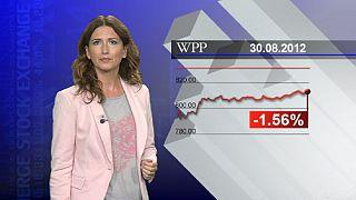 Adverse conditions hurt WPP