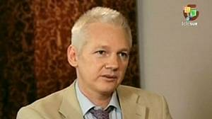 Assange braces for 12 months in hiding