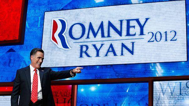 هل اثر خطاب رومني على الشعب الامريكي ؟