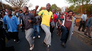 Marikana miners freed after being cleared of murder charges