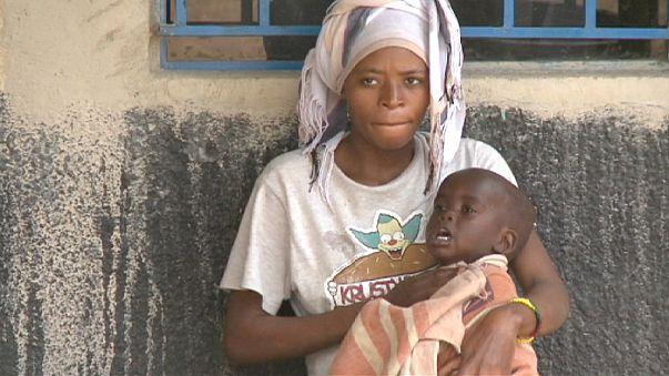 Nüfusu hızla artan Uganda'da aile planlaması
