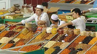 Kazakh Life: Almaty, a cidade das maçãs