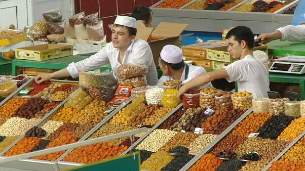 Almaty: Kasachstans Gartenstadt