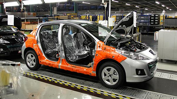 Pannenhilfe für europäische Autobauer