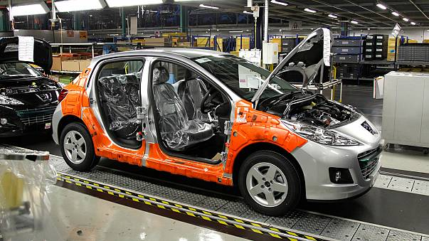 Car industry's bumpy road, who's to blame?