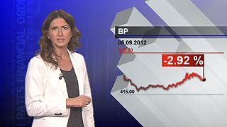 Maré negra de 2010 ainda ensombra BP