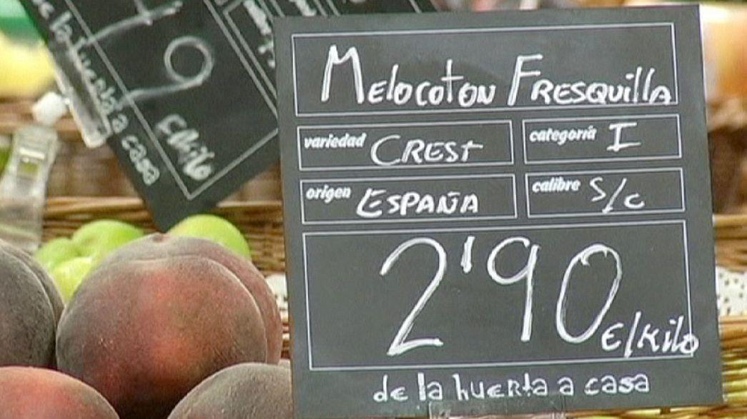 Mehrwertsteuer-Erhöhung trifft viele Spanier ins Mark