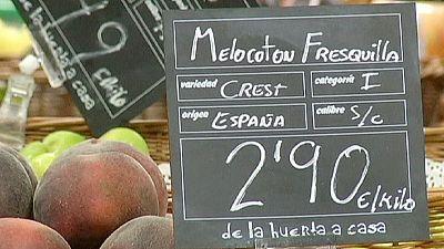 Las familias españolas pagarán unos 470 euros más por la subida del IVA