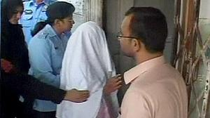 Girl held on blasphemy charges bailed in Pakistan