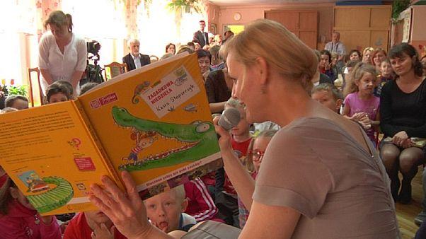 Giovani e futuro: il piacere della lettura