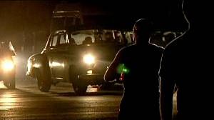 Millions of Cubans left in the dark after power cut