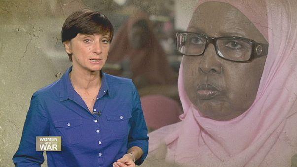 """""""Mama Hawa"""" educa a los jóvenes para evitar otra generación perdida en Somalia"""