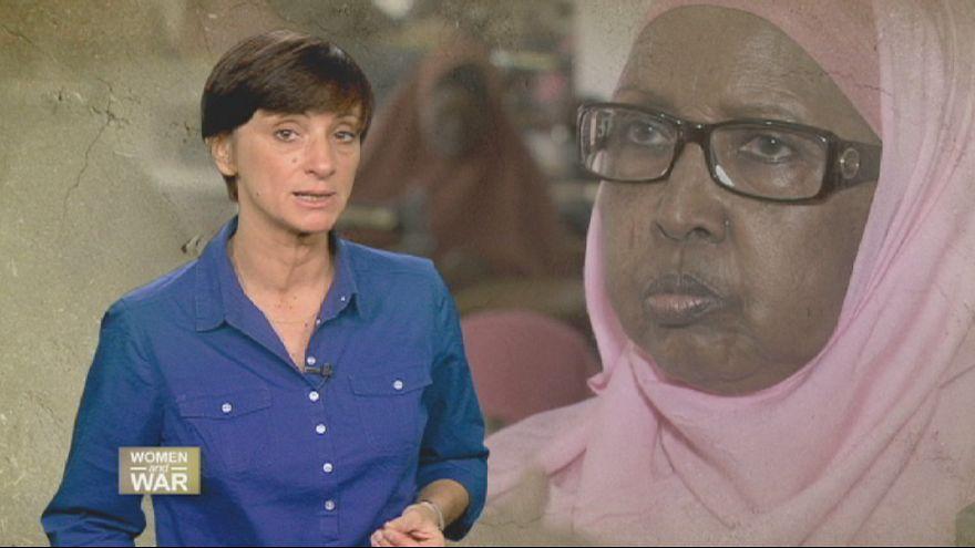 Somalia: die Hoffnung der Frauen