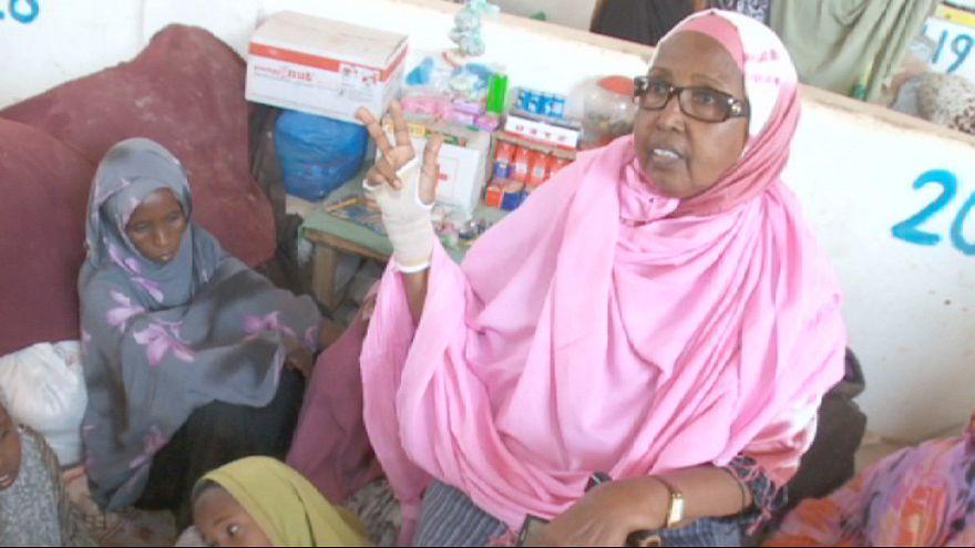 Hawa Aden Mohamed gibt Somalias Jugend Hoffnung