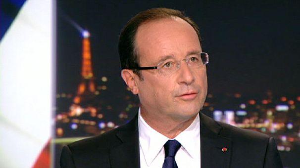 """Die """"Ruck-Rede"""" des französischen Präsidenten"""