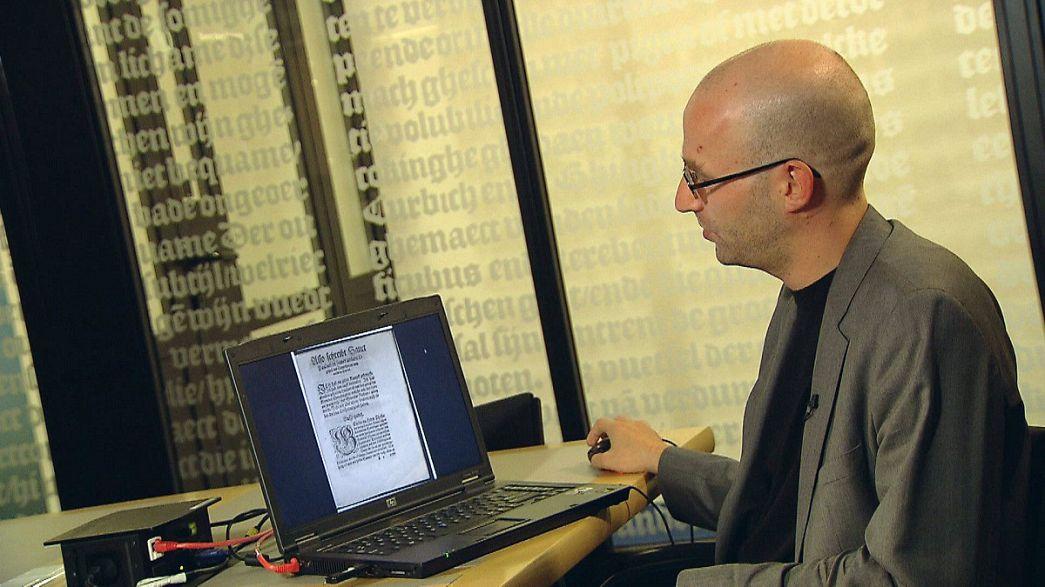 Testi antichi in formato digitale col progetto europeo IMPACT