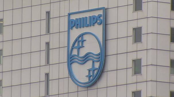 Philips cuts more costs and jobs