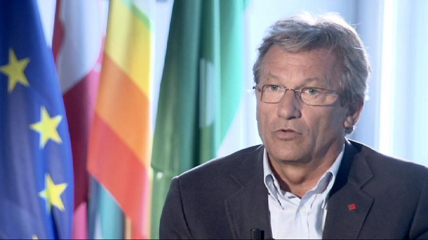 Intervista a Giacinto Botti, segretario CGIL Lombardia