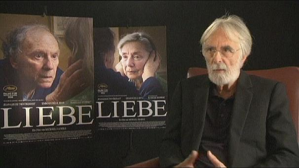Haneke's Amour premieres in Germany