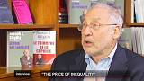 Stiglitz warns Europe: don't mimic US