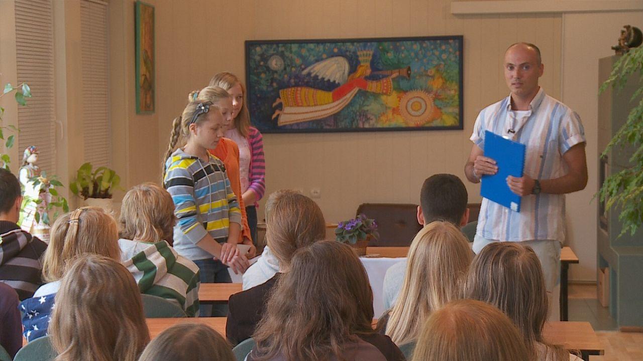 eTwinning, le réseau social des enseignants européens