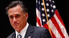 Romney hits out at Obama voters in new tax row