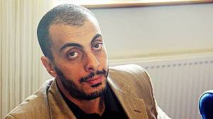 Charged Tunisian journalist Sofiane Chourabi describes fears for his life