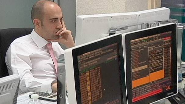 European markets at close: 18.09.2012