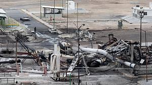 Mexican gas plant explosion kills 26