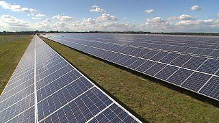 انقلاب سبز برای دفاع از محیط زیست و صنعت