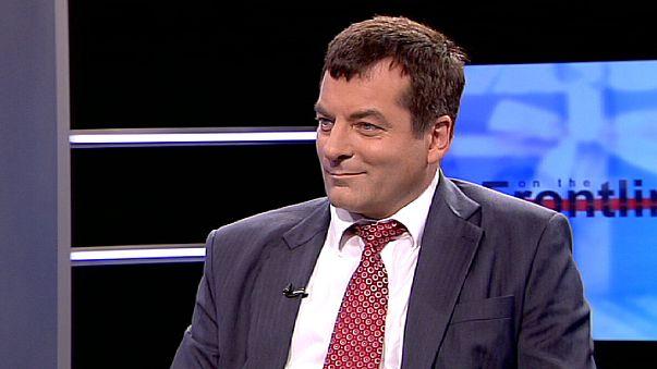 """Cobus de Swardt: """"Istituzioni europee ancora troppo fragili"""""""