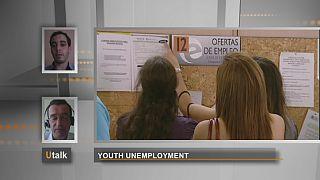 Was tun gegen Jugendarbeitslosigkeit?