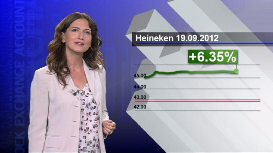 Heineken ganará el mercado de cerveza asiático