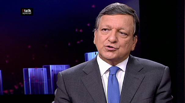 "Barroso: ""We need to win the hearts and minds"" of Europe's citizens"