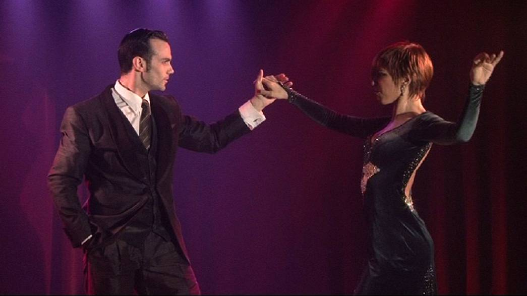 Embracing tango in Buenos Aires
