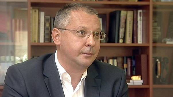 Bonus interview: Sergei Stanishev, former Bulgarian PM