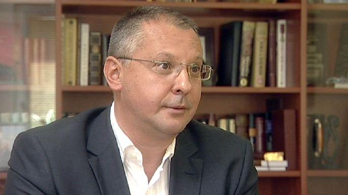 Bonus interview: Sergei Stanishev, former Bulgarian PM