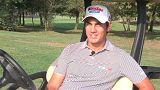 Matteo Manassero: The future of Italian golf