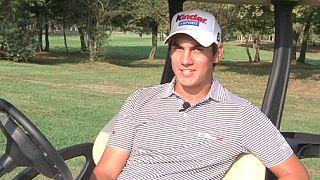 Manassero: ''Rory ünvanını hak ediyor''