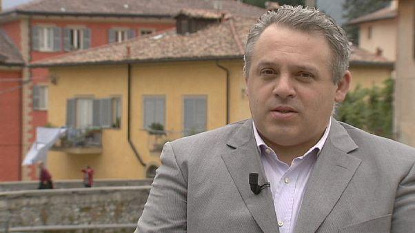 Intervista a Fabrizio Turba, il Sindaco che ha preannunciato la violazione del patto di stabilità