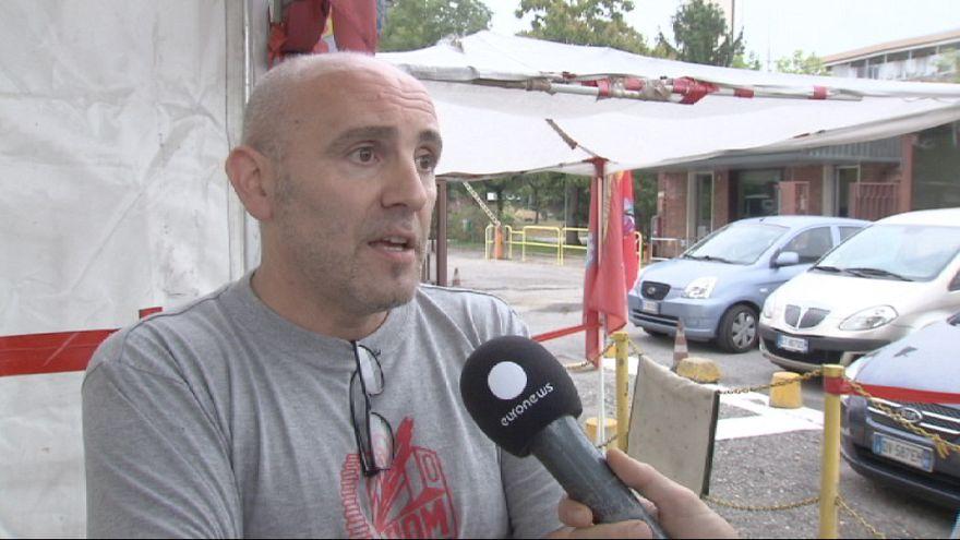 Intervista a Roberto Malanca, RSU Jabil