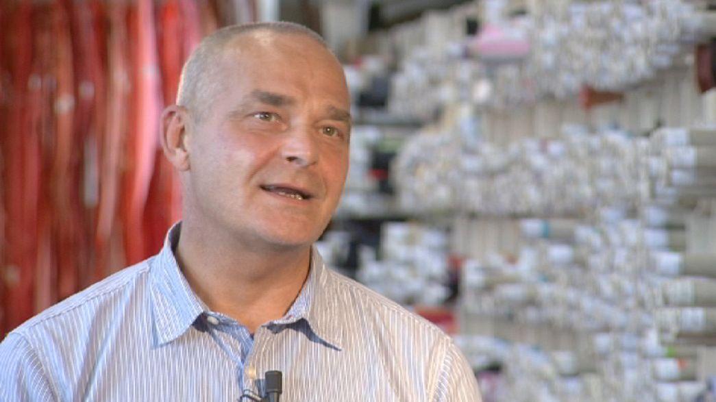Intervista ad Aurelio Fassi, Amministratore Delegato Mectex