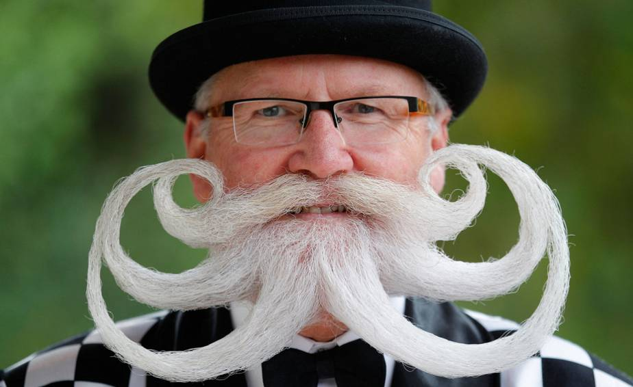 European Beard and Moustache Championships