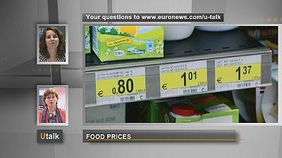 ¿Armonizar los precios en la Unión Europea?