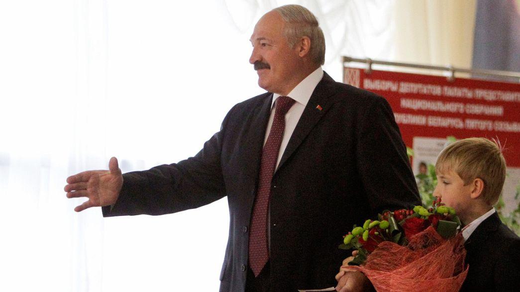 ЕС-Белоруссия: критика выборов и санкции