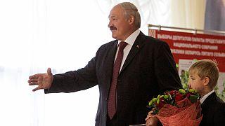 Wahl war eine Tragödie für Weißrussland