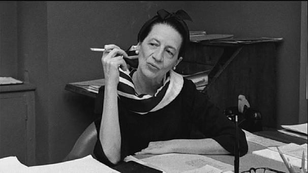 Diana Vreeland documentary