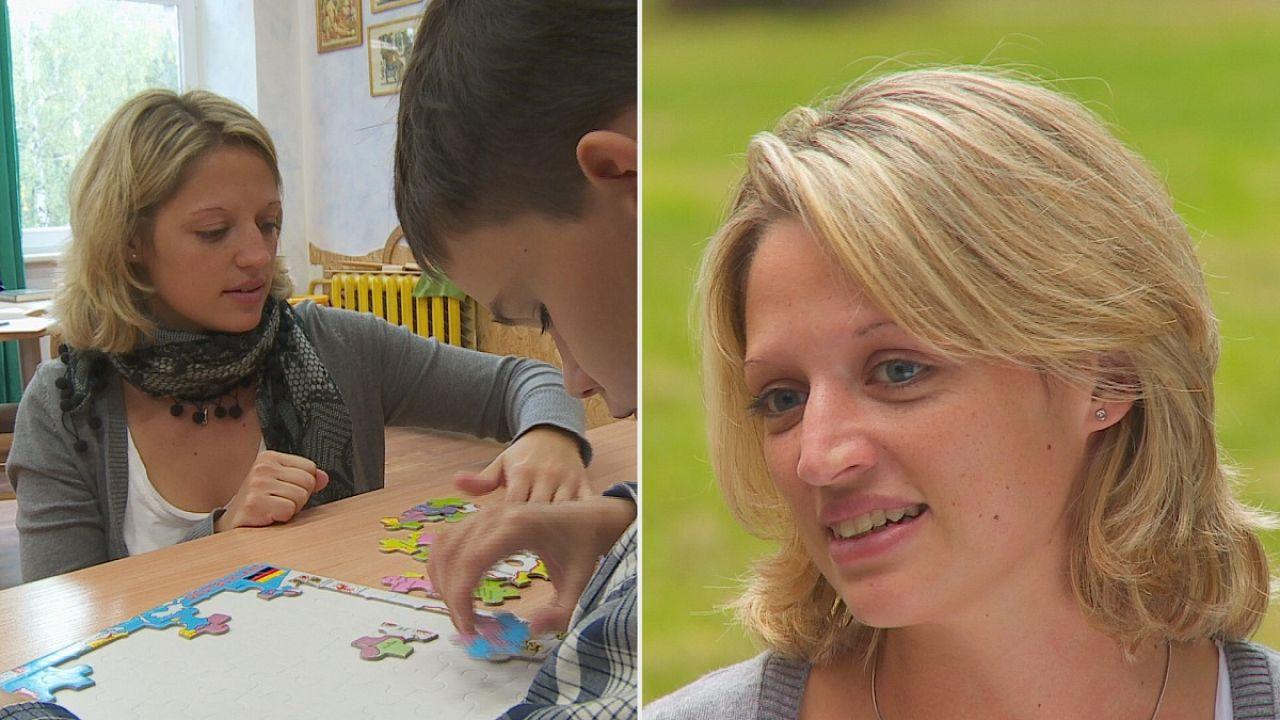 """""""Комениус"""": молодые учителя работают за границей"""
